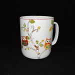 222 Fifth Enchanted Woods Mug