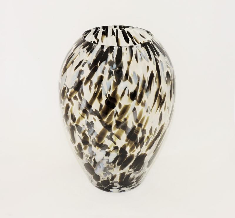 Black White Vase 28 Images Black And White Vase Painted Ornate By Owlcreekceramics Vases