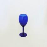 Cobalt Goblet