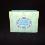 Greenwich Bay Seaweed Exfoliating Shea Butter Soap