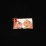 Hand Made Italian Orange Vegetable Soap