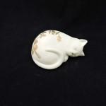 Lenox Serenity Cat Figurine