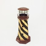 Metal Lighthouse