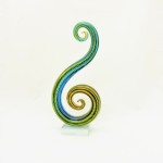 Murano Art Glass Sculpture