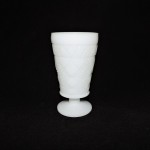 Vintage Milk Glass Parfait
