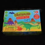 Dinosaurs Stamp Set