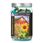 Front Porch Classics Barn Meadow Puzzle