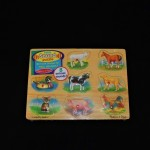 Melissa & Doug Farm Sounds Puzzle