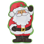 Melamine Christmas Santa Tray by burton + Burton
