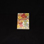 Punch Studio Iris & Butterfly Note Cards