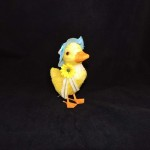 burton + Burton Easter Duck With Blue Bonnet